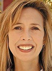 Beth Robinson, CEO of Uptown Consortium Inc.
