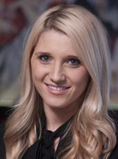 Britney Ruby Miller, director of guest services and development, said Jeff Ruby Culinary Entertainment has recruited top talent as it looks to expand.