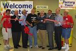 A Child's Hope International cuts ribbon on new Sharonville facility