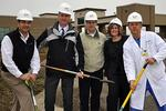 Mayfield Clinic breaks ground on radiotherapy center expansion