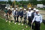 CORE Resources attends Lawrenceburg Chevrolet groundbreaking