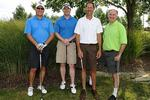 HealthCare Friends hosts golf outing