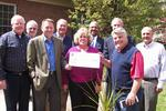 <strong>Schmidlapp</strong> Trusts, Fifth Third Bank present grant to Cancer Support Community