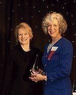 Steller Associates honored by Cincinnati USA Chamber