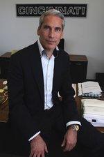 Embattled Cincinnati Inc. exec files for bankruptcy