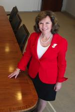 Thompson Hine's Smitson named CEO of Red Cross