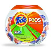 """KEEP AS ISTide/ArielPerhaps more than any other product, Tide embodies what P&G is all about. The iconic laundry detergent, sold as Ariel in some countries, commands a premium price that consumers feel is justified. Tide launched in 1946 and was the country's leading laundry product by 1950. P&G has been lauded for its early 2012 launch of Tide Pods, which created a new category of unit-dose detergent products. The company is counting on Pods to tally $500 million this fiscal year, which ends June 30.Even with clear winners such as Tide and Pampers, though, P&G can't afford to get complacent, said Erin Lash, senior analyst with Chicago-based researcher Morningstar Inc.""""I don't think I would say that any brands would be kept as they are .... From our view, consumer packaged goods firms need to continue investing behind product innovation and marketing support given that the competitive landscape is so intense"""""""