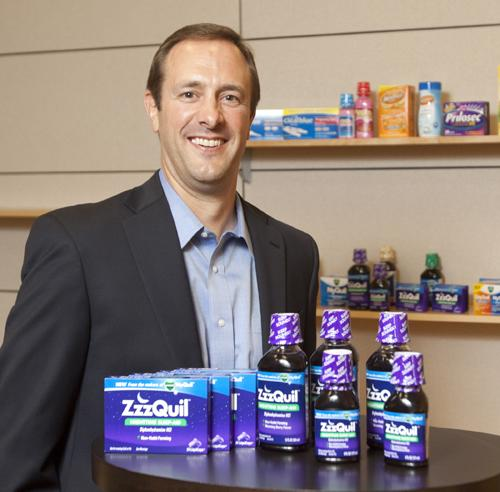 "Dave Tomasi, Vicks marketing direcor, said early response to ZzzQuil has been ""great."