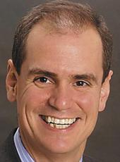 David Tramontana is chief executive officer of Montgomery-based Home Care by Black Stone.