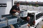 Queensgate's United Courier quadruples space, hiring