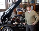 Blue Ash's Amp Electric Vehicles scores $100 million deal ... in Iceland