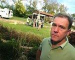 EPA finds explosive amounts of methane in St. Bernard backyards