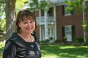 Marilyn Breier is Huff Realty's top agent for Fort Mitchell sales.