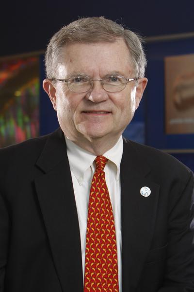 Jim Anderson is the former CEO of Cincinnati Children's Hospital Medical Center.