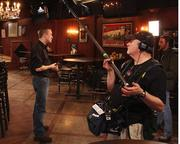 "Spike TV's bar makeover series, ""Bar Rescue,"" filmed two Cincinnati-area establishments."
