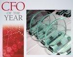 SLIDESHOW: CFO of the Year Awards 2011