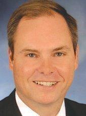 Mark Hayden, managing partner of Cincinnati office of Bingham Greenebaum Doll LLP.