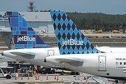 No. 7: JetBlue Airways