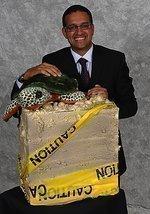 2012 Forty Under 40 winner: Samir Kulkarni