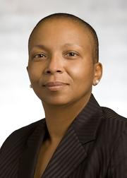 Linda Clement-Holmes is a director for Cincinnati Financial Corp.