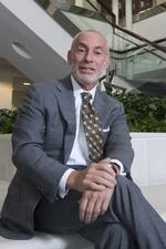 Blue Ash's Michelman has 'aggressive' growth strategy