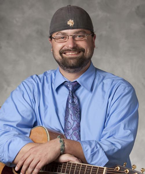 Mike Moroski is running for Cincinnati City Council as a Human Party candidate.