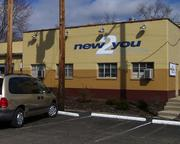 New 2 You Thrift Store Locations: Mason, Hamilton and Uptown Hours: vary by location Website: http://www.new2you.org