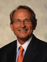 Former bank exec <strong>Jim</strong> <strong>Schwab</strong> building healthier community