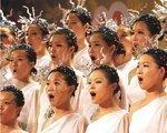 World Choir Games start July 4