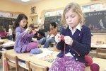 Low-tech Cincinnati Waldorf School draws high marks