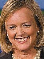 At P&G, Meg Whitman's role as tech adviser has limits