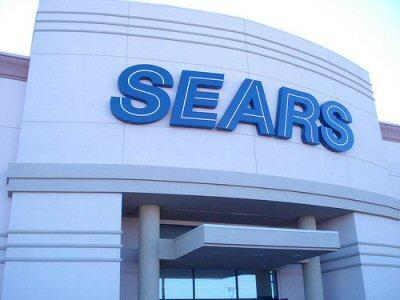 Sears is considering a number of states in a potential headquarters move from its home base in Illinois.