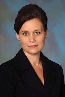 Angela Morriss