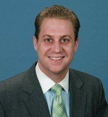 Brendan Hosty