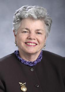photo of Carol Boeckley
