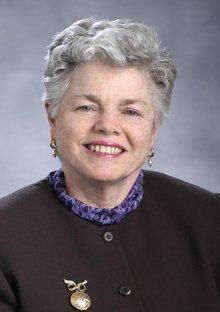Carol Boeckley