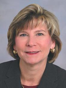 Carolyn Taggart