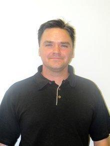 Chad Sackrider