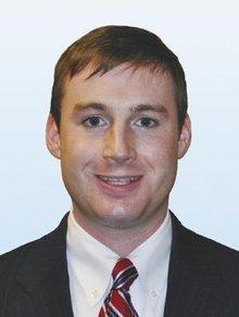 Christopher Vollmer, Jr.