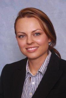 Courtney Boyle