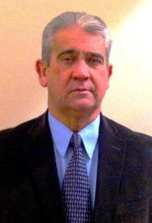 Danny Mickle