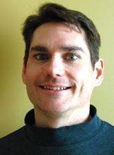 Darren Witter
