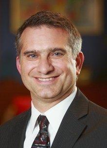 David Rhoad