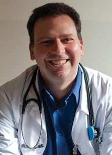 Dennis Kolb, MD, FHM