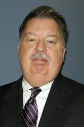 Dennis McCullough, M.S, CPP