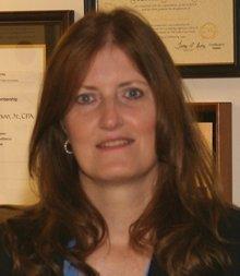 Diane Woolley
