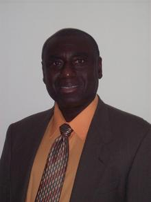 Dr. Paul Oduroh