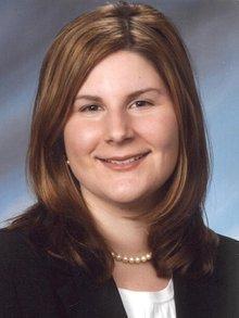 Elizabeth Rabiner-Oligee