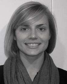 Erica Stauffer