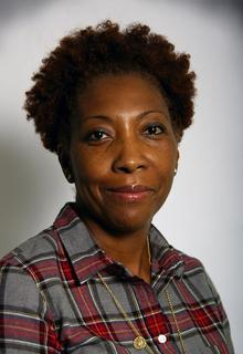 Esther James